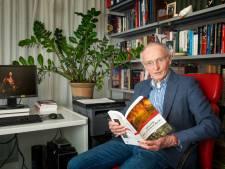 Harderwijker historicus Liek Mulder schrijft boek over bloedige gevechten in heel Europa: 'We kunnen er van leren door ons niet meer uit elkaar te laten spelen'