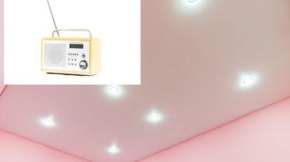 """""""Telkens ik de led-verlichting aanzet, springt mijn DAB plus-radio uit"""""""