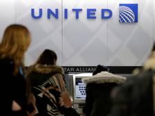 United Airlines probeert imago te redden na wegsleuren passagier