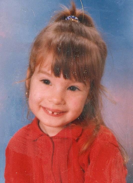 Het rompje van Rowena Rikkers werd in 2001 gevonden bij strand Nulde. Andere lichaamsdelen doken op verschillende plaatsen in Nederland op.