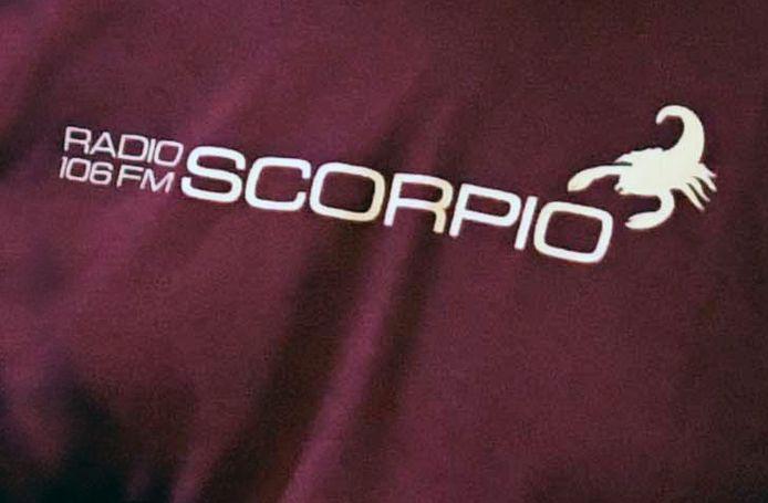 Radio Scorpio draaide verzoekplaten voor de Leuvense organisatie Staf.