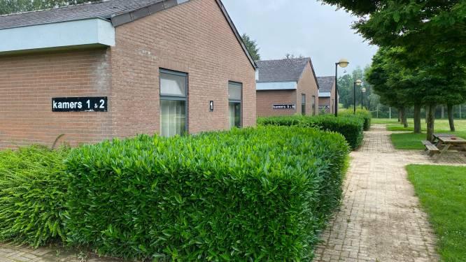Gesloten Sport Vlaanderen domein Putbos wordt heropend om jeugdverenigingen alternatieve kamplocatie te bieden