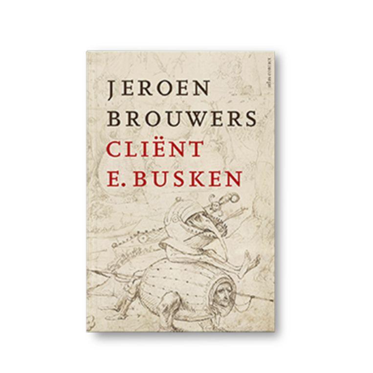 Cliënt E.Busken - Jeroen Brouwers Beeld Uitgeverij Atlas Contact