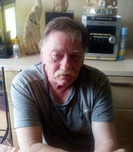 Daniel Gilson, le dernier disparu des inondations, n'a toujours pas été retrouvé