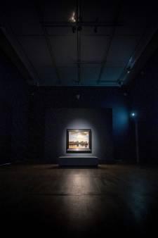 Tien minuten alleen met 'het mooiste schilderij ter wereld': 'Het is vervreemdend'
