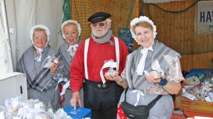 """Folkloregroep Ebbe en Vloed houdt ermee op: """"Leden zijn de zeventig voorbij"""""""