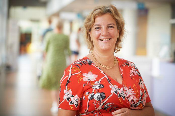 Mariëlle Bartholomeus, neuroloog en medisch directeur ziekenhuis Bernhoven in Uden.