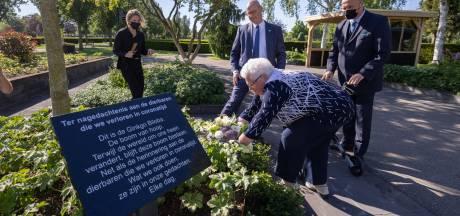 'Boom van hoop' ter nagedachtenis aan slachtoffers corona in Kampen