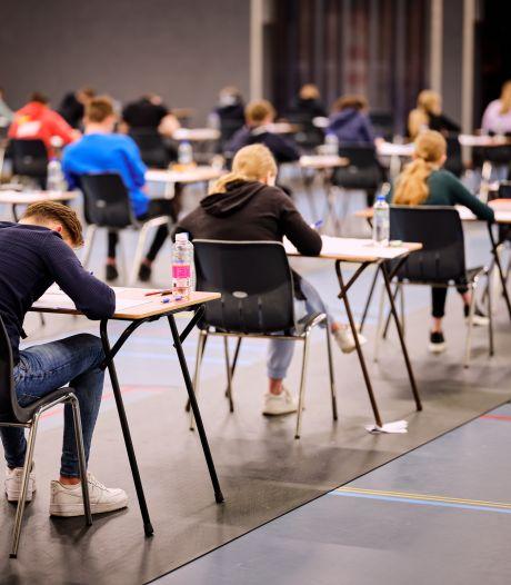 Scholen ruziën over examens, leerlingen Altena College krijgen uitslag mogelijk later