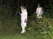 Verdachte 'voorwerpen' gevonden in bossen Sluiskil: mogelijk gebruikt bij een misdrijf