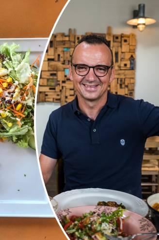 """Sterrenchef Luc Bellings keurt stoofvlees aan de kust: """"Dit gerecht verdient maar één bestemming: de vuilnisbak"""""""