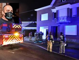 "Brand doet vader en zeven kinderen vluchten uit huis: ""Vorig jaar zwangere echtgenote verloren en nu gebeurt dit"""