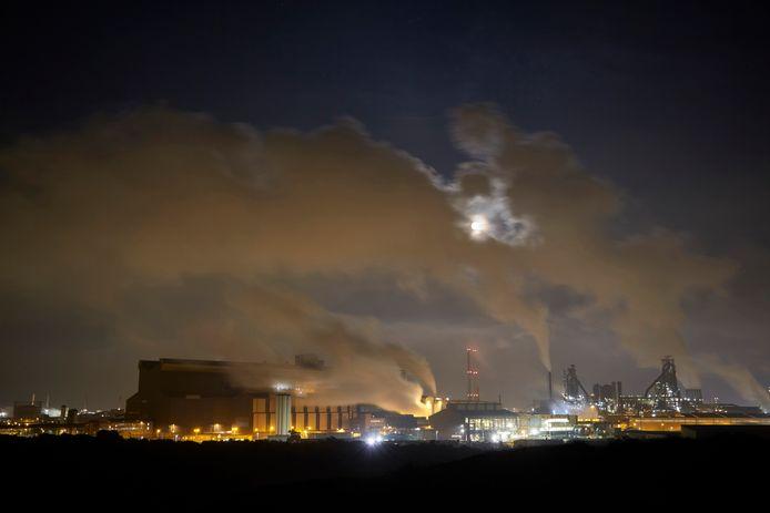 Tata Steel,