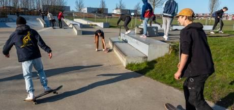 Omwonenden gedogen skatebaan nog negen maanden op voorwaarde dat er zicht is op nieuwe baan op andere plek