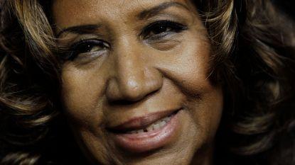 IN BEELD. De begrafenis van Queen Of Soul Aretha Franklin