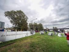 Dodenherdenking weer zonder publiek in Arnhem