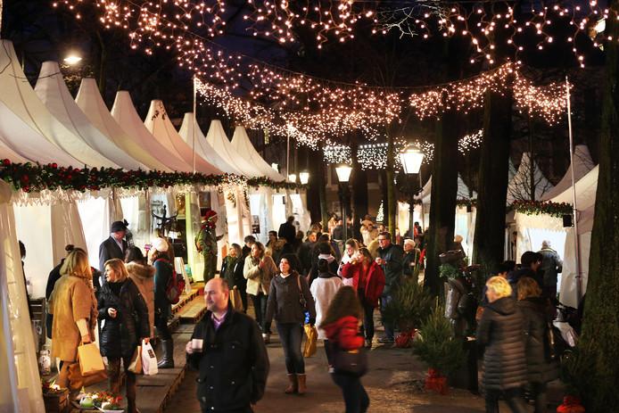 De Leukste Kerstmarkten In Den Haag Den Haag Ad Nl