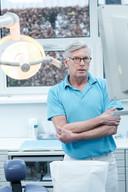 Tandarts Henk Donker: ,,Een slecht gebit is gerelateerd aan vele ziekten.''