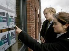 'Zelfs in 2013 nog geen herstel op de woningmarkt'