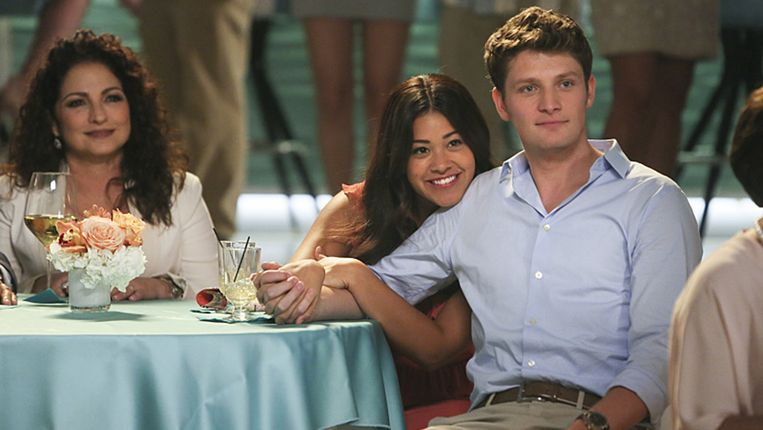 Jane the Virgin Beeld The CW