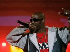 Rapper DMX in kritieke toestand in het ziekenhuis na hartaanval