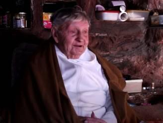 Monnik (98) gestorven die 50 jaar in Franse grot heeft geleefd