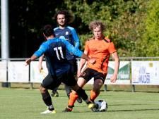 Trainer Van Binsbergen debuteert met zege bij Eerbeekse Boys; teleurstelling bij Teuge en AGOVV