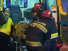 Britse baby gered uit wrak van gecrashte tram in Lissabon