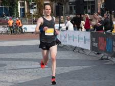 Maurice Niessen wint Marathon Amersfoort op een banaan en twee broodjes