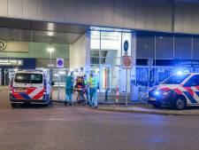 Ruzie loopt uit in steekpartij: vrouw aangehouden