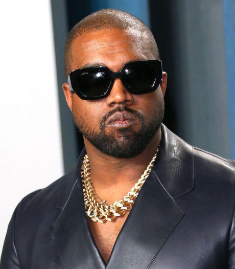Kanye West dient aanvraag in om op stembiljet New Jersey te komen