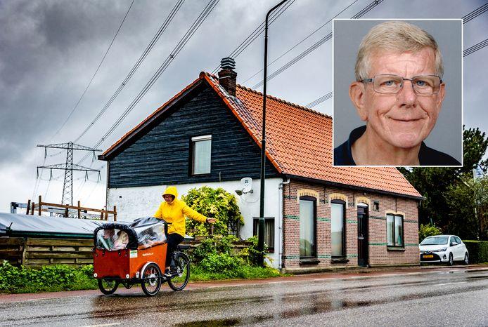 Huis Mijnsheerenland.