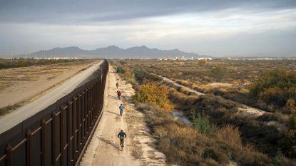 Pentagon maakt 1,5 miljard vrij voor muur ten koste van Afghaanse troepen