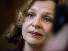 Informateur Schippers blijft aan als demissionair minister