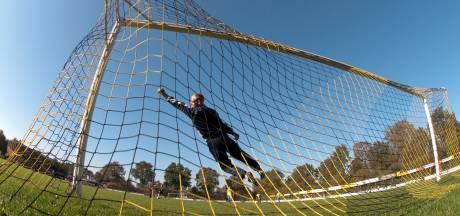 Ook Sportclub Daarle voorzien; trainerscarrousel amateurvoetbal compleet!