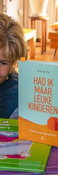Tilburgse schrijvers Elle en Erik leven en werken als Schatje en Scheetje