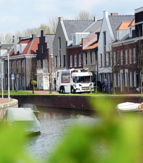 Arnhem gaat in 2020 proefdraaien met vuilniswagen op waterstof