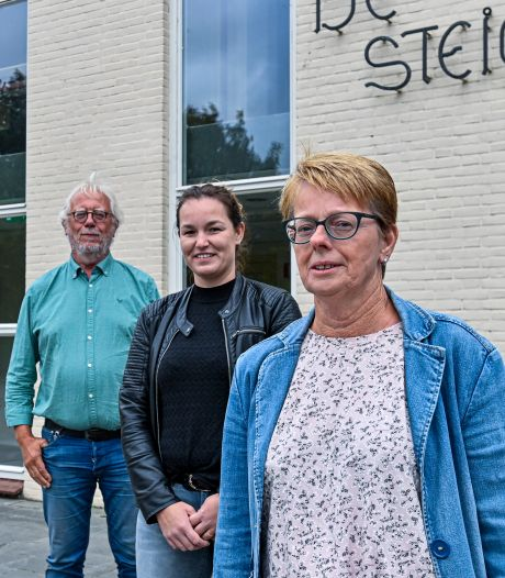 Raad Halderberge kan moeilijk tegen forse injectie op leefbaarheid dorpen zijn