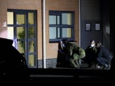 Politie zoekt met camerabeelden naar dader in onderzoek naar explosie bij Zwols bedrijf