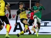 Samenvatting   FC Dordrecht - Roda JC