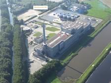 Biomineralenfabriek neemt lastige hobbel in Roosendaal
