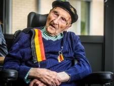 Le doyen des Belges est décédé à 108 ans