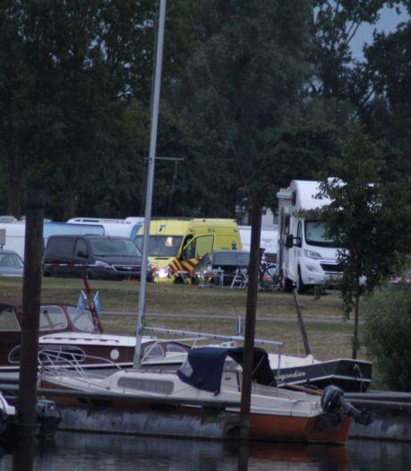 Twee doden bij schietpartij op camping in Appeltern: 'We zijn geschokt'
