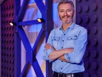 """Ook Kürt Rogiers te zien in kerstfilm 'De Familie Claus 2': """"Een hele eer om met Jan Decleir op de set te staan"""""""