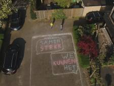 Hartverwarmend: Eindhoven laat zich vanaf thuis zien aan de drone