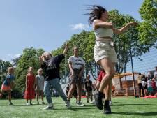 Ruim dertig gratis workshops maken honderden Tielse kinderen enthousiast: 'We mochten overal aan meedoen'