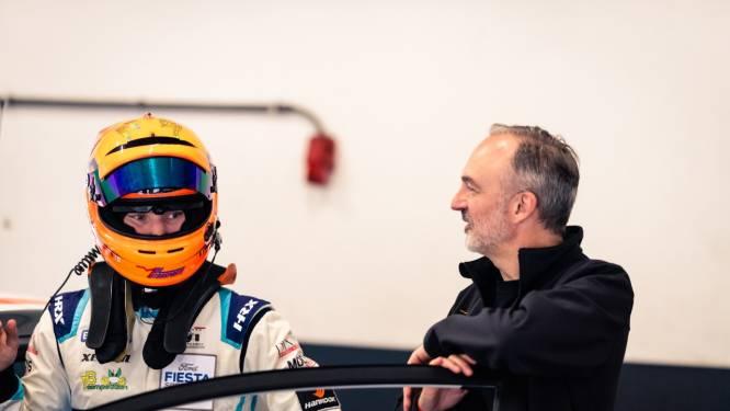 Milan De Laet wil minstens vicekampioen in de Fiesta Sprint Cup Belgium worden