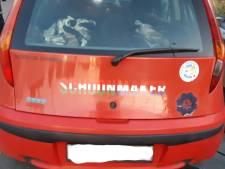 Hongaar (42) negeert rood kruis na ongeluk om met prikstok afval langs A2 op te ruimen