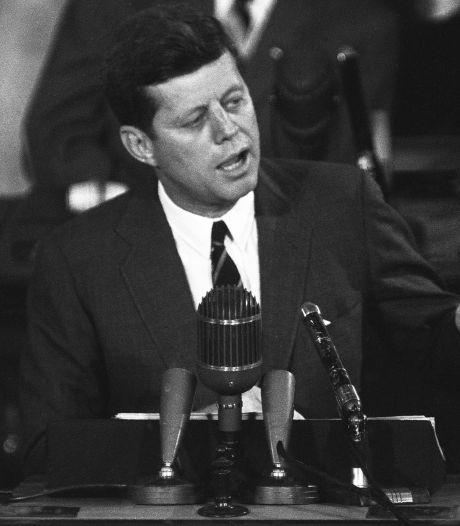 'Door de uitzending van de moord op JFK vergat ik mijn frieten en brandde bijna mijn huis af'