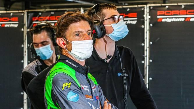 Belgium Racing wil een derde nationale titel met onder meer de broers Koen en Kris Wauters
